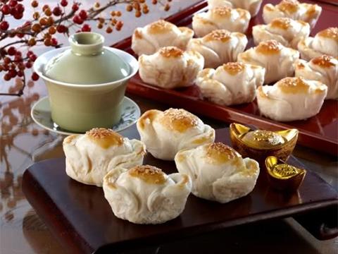 Des plats porte-bonheur pour le Nouvel An chinois