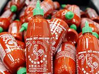 Sriracha: une fortune pimentée !