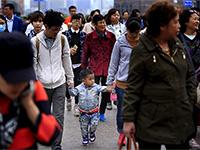 Le zodiaque chinois a joué un rôle dans la baisse des naissances en 2015
