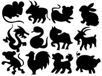 10 choses faciles sur le zodiaque chinois